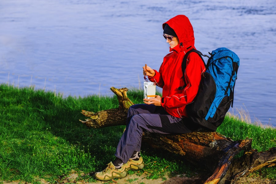 25+ Best Backpacking Meals for Every Stove 14