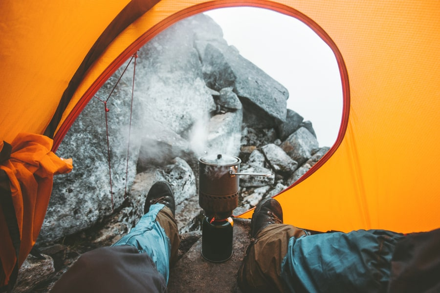 The Best Backpacking Stoves of 2020 21