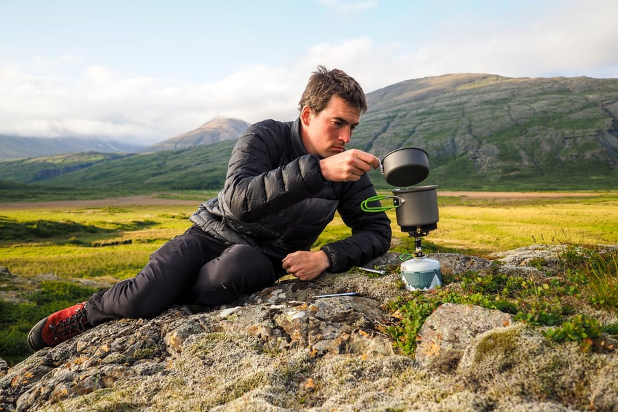 25+ Best Backpacking Meals for Every Stove 1