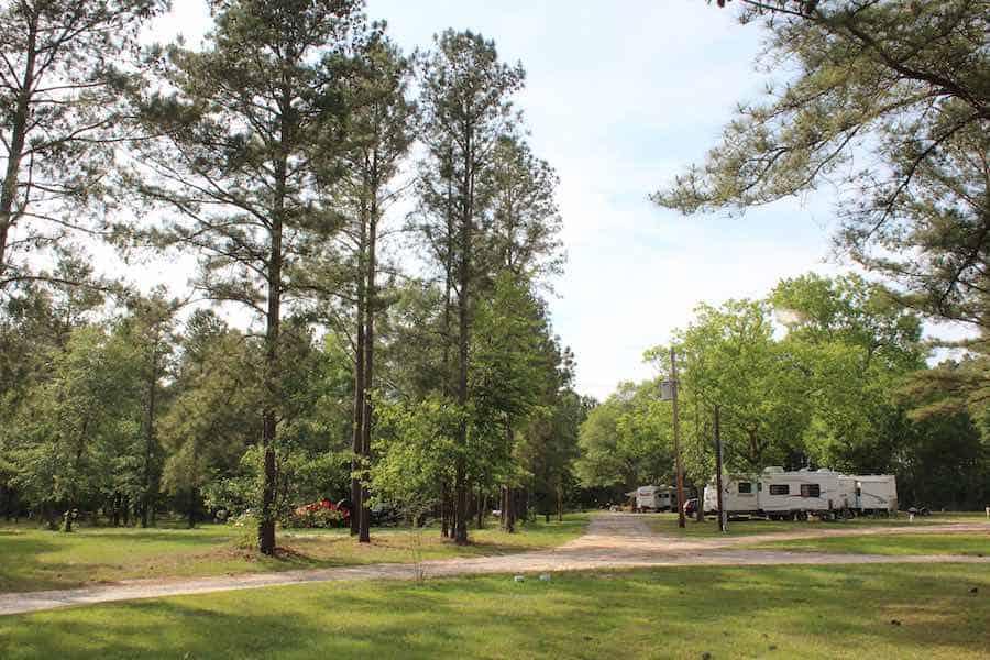 Beaver Run RV Park Camping