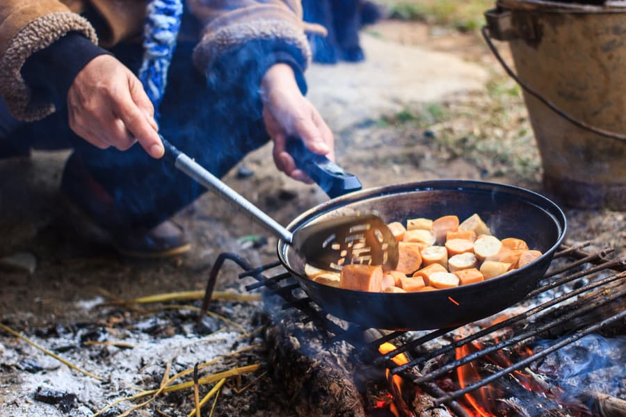 25+ Best Backpacking Meals for Every Stove 19