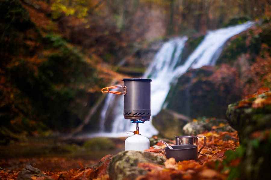 The Best Backpacking Stoves of 2020 1