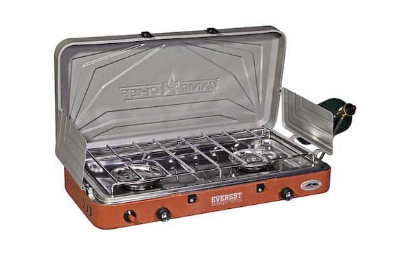Everest Camping Stove