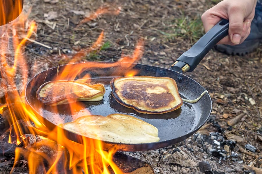 25+ Best Backpacking Meals for Every Stove 15