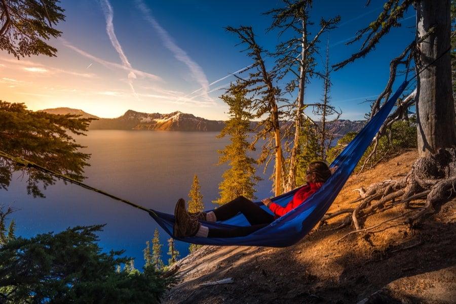 The Amazing Health Benefits Of Sleeping In A Hammock 3