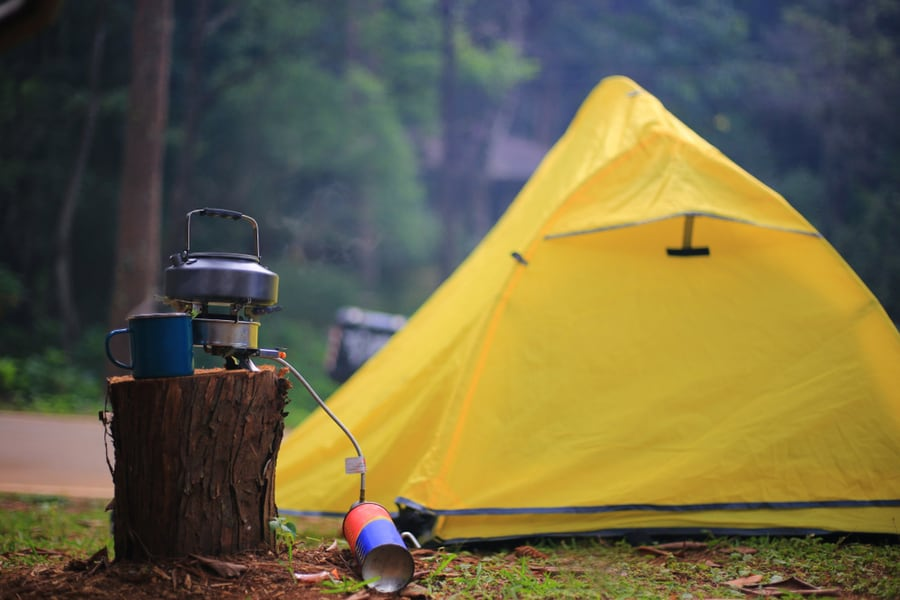 The Best Backpacking Stoves of 2020 23