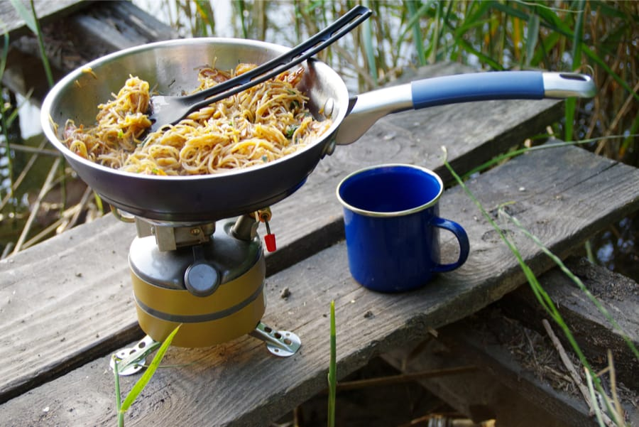 25+ Best Backpacking Meals for Every Stove 11