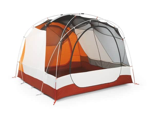 REI Kingdom 4 Camping Tent