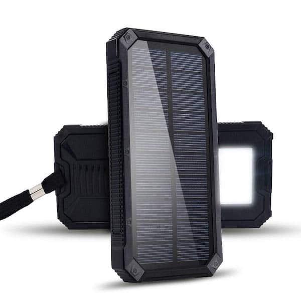 Renogy Portable Camping Solar Panel