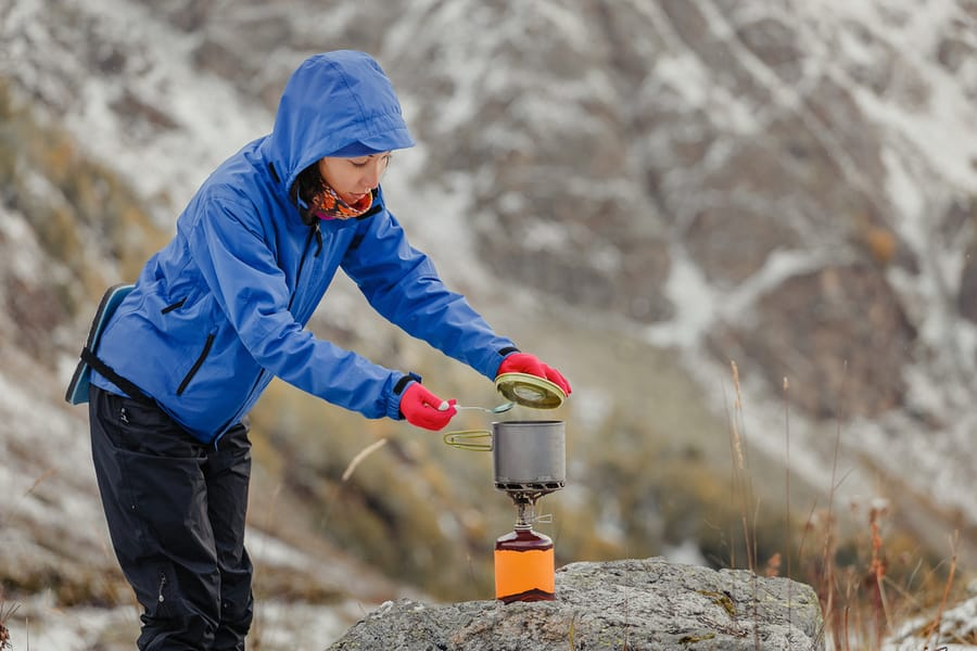 The Best Backpacking Stoves of 2020 20