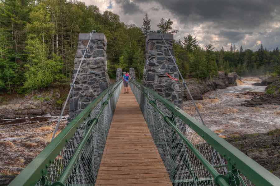 How to Enjoy a Perfect Weekend at Jay Cooke State Park 2