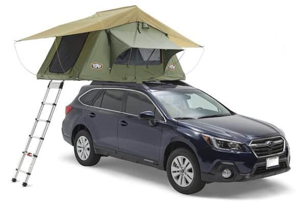 Tepui Kukenam Sky 3-Person Backpacking Tent