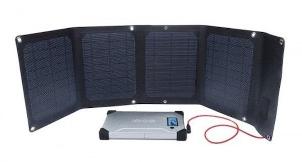 Voltaic Systems Arc 20 Watt Rapid Portable Solar Charger