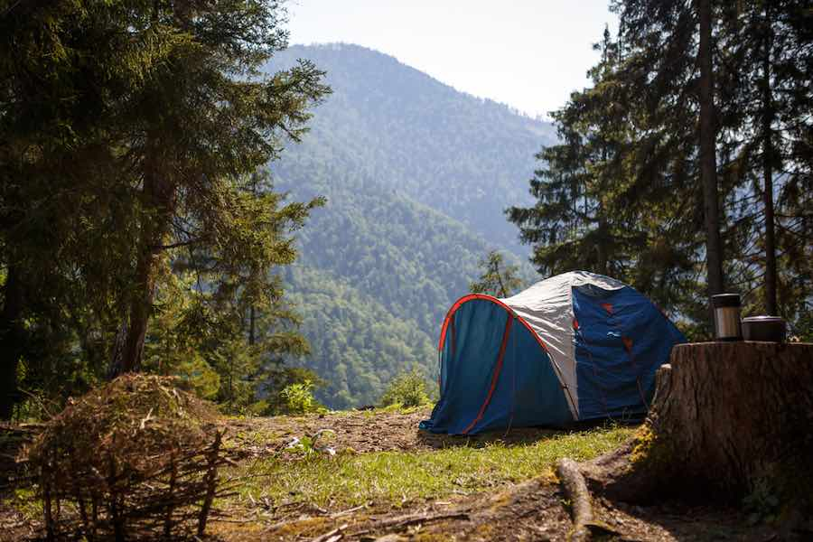 30 of the Best Places to Go Camping in Georgia - Beyond ...