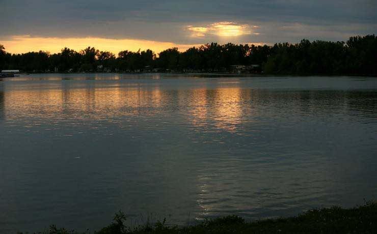Big Lake State Park Mo