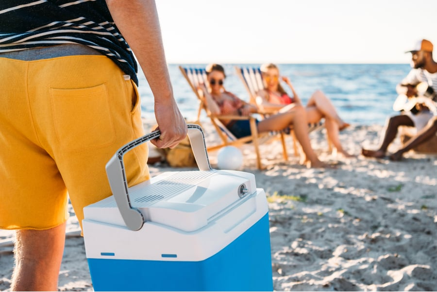 9 Best Coolers for Camping in 2020 2