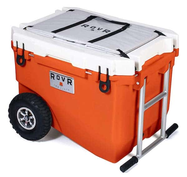 Which Yeti Cooler Is Best For Camping
