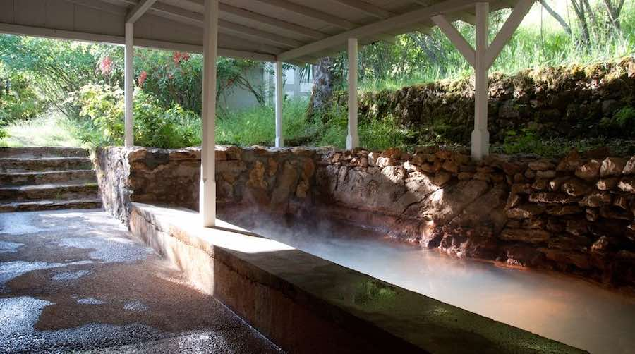 Vichy Hot Springs, Ukiah, CA