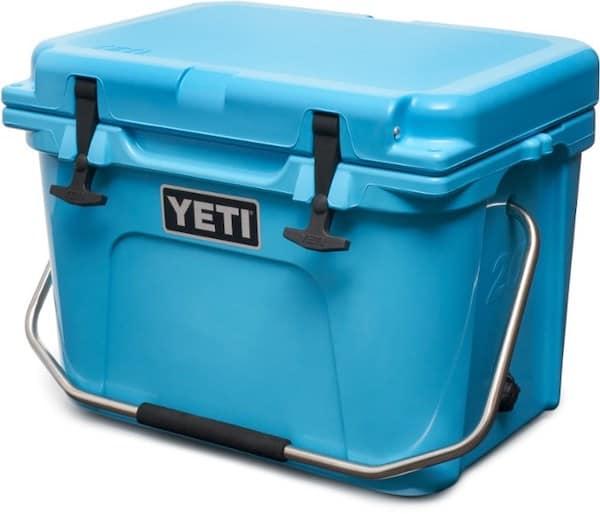 Blue Yeti Cooler