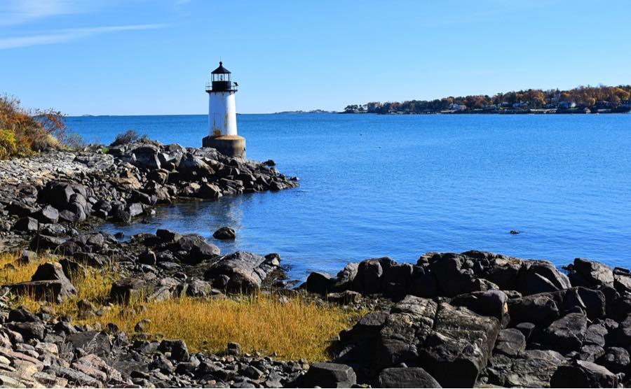 Winter Island Marine Park