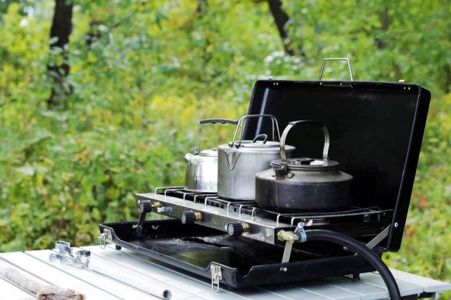 Portable Camping Stove