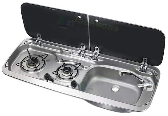 Dometic Sink Stove Combo