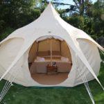 Lotus Belle Outdoor Tent