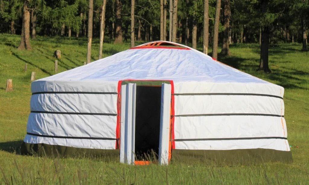 Mongulai Yurt