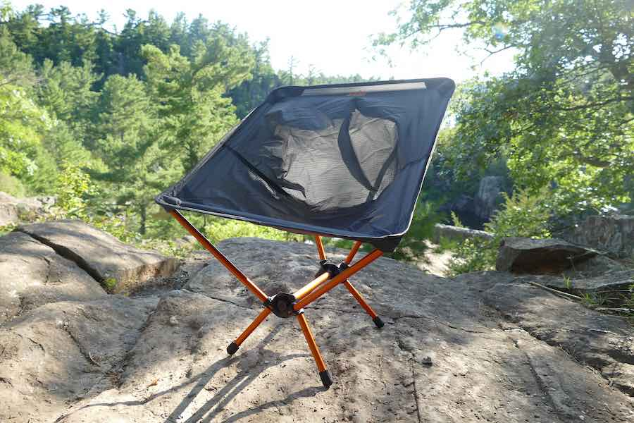 REI Flexlite Air Camping Chair