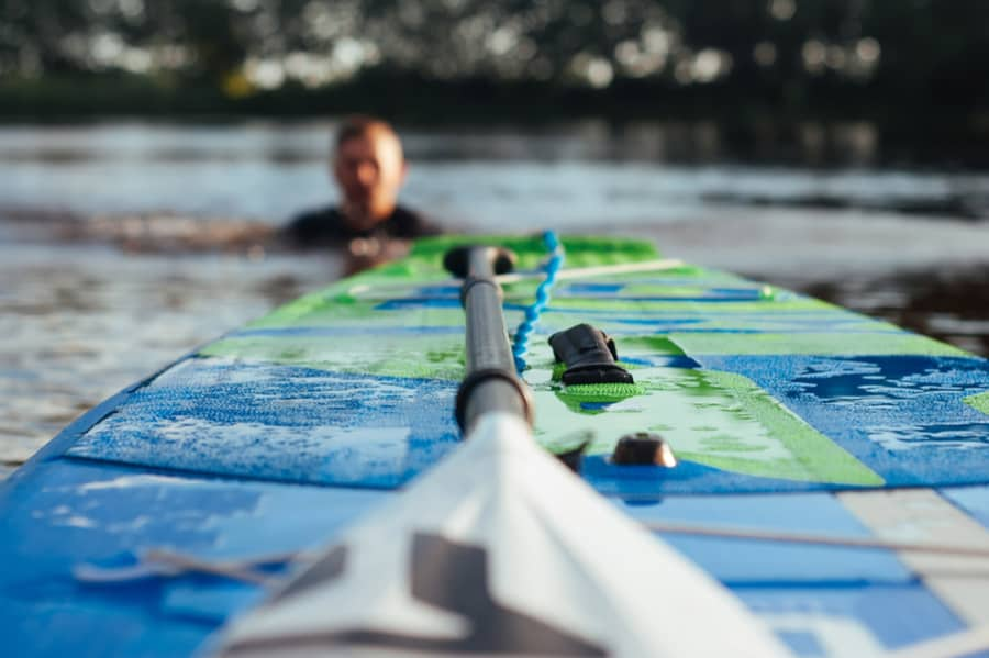 Ultimate Beginner's Guide to Stand Up Paddleboarding (SUP) 1