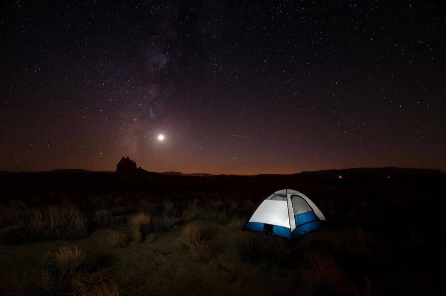 30 Best Places to Go Camping in New Mexico 2