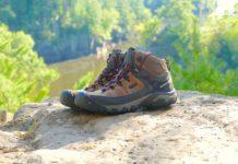 Keen Targhee 3 Hiking Boots