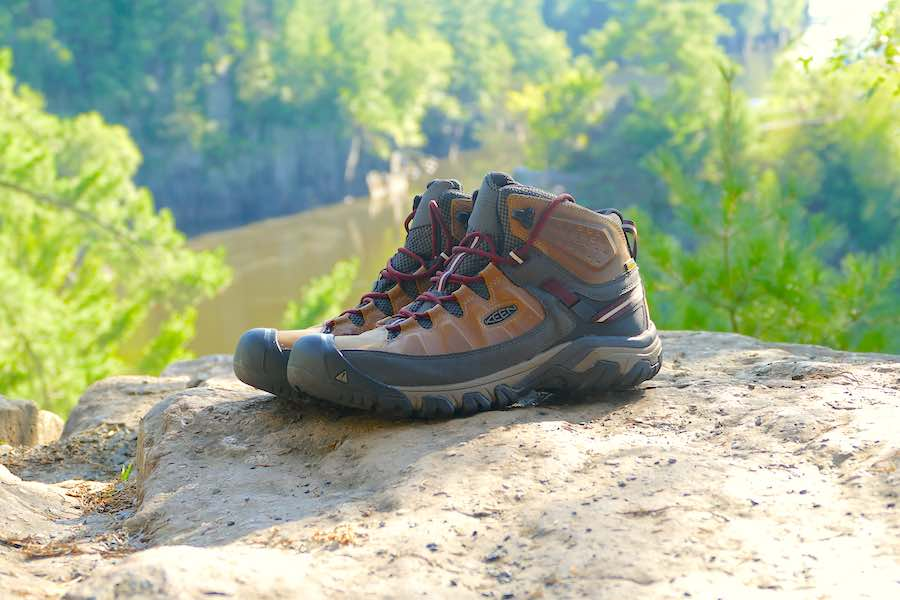 Keen Targhee 3 Hiking Boots