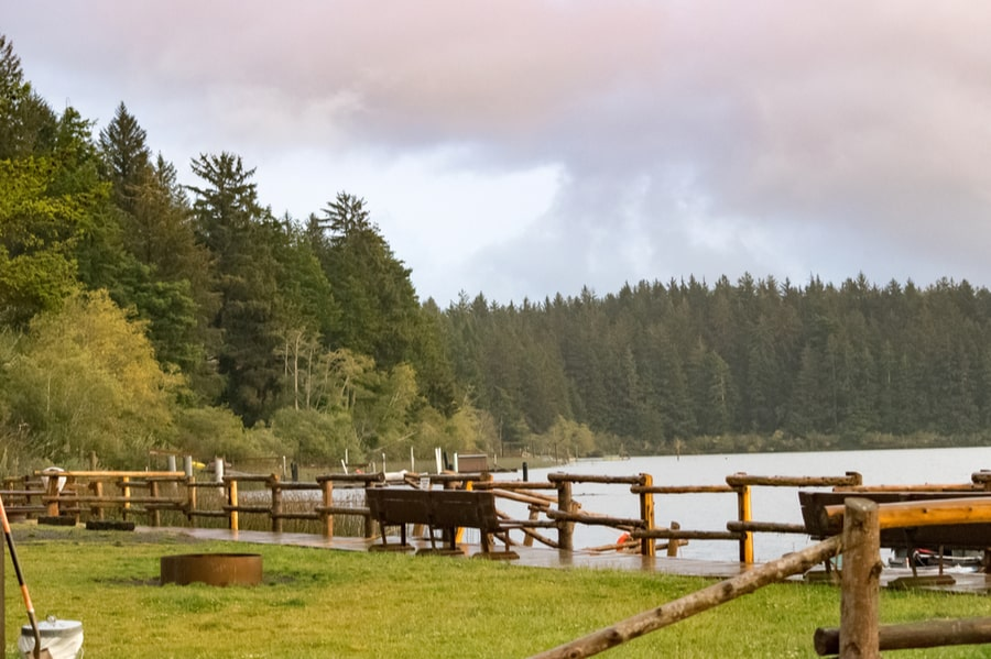 25 Best RV Parks in Oregon 4