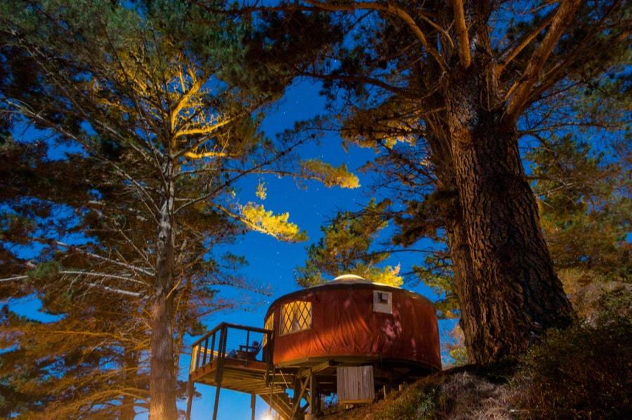 21+ Best Places to Go Glamping in California 1