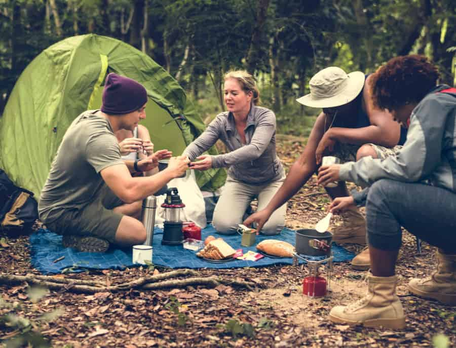 26 Easy Camping Breakfast Ideas You Need To Know 3