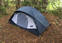 Diamond Brand Freedome Tent