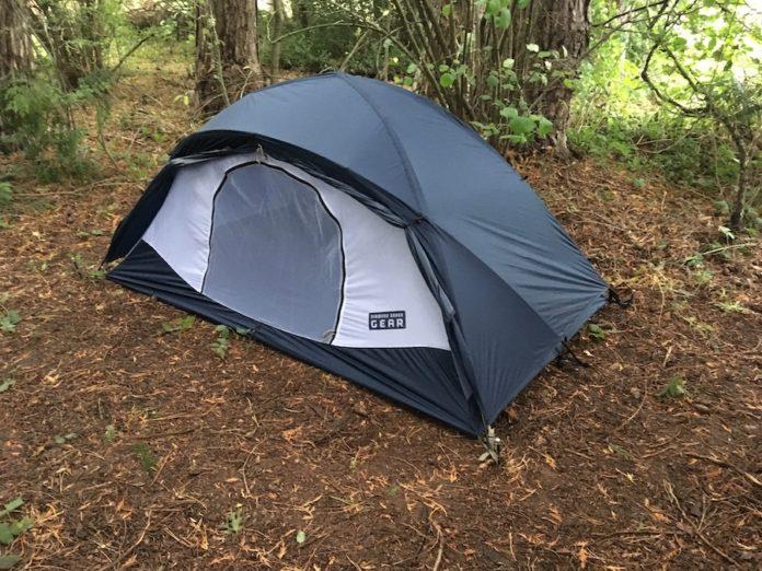 Diamond Brand Freedome Tent
