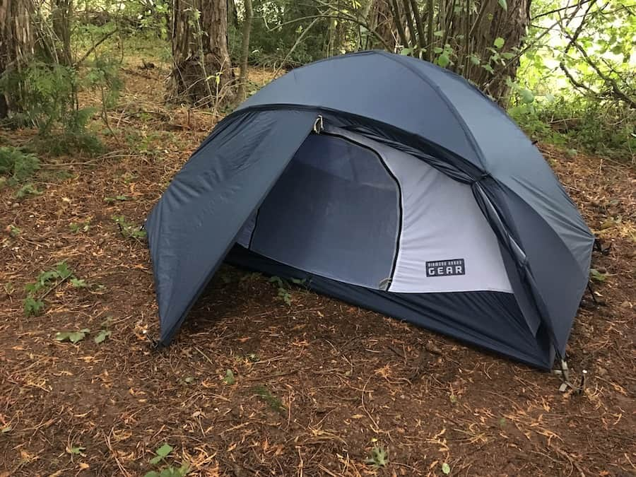 Diamond Brand Freedome 2.5 Tent