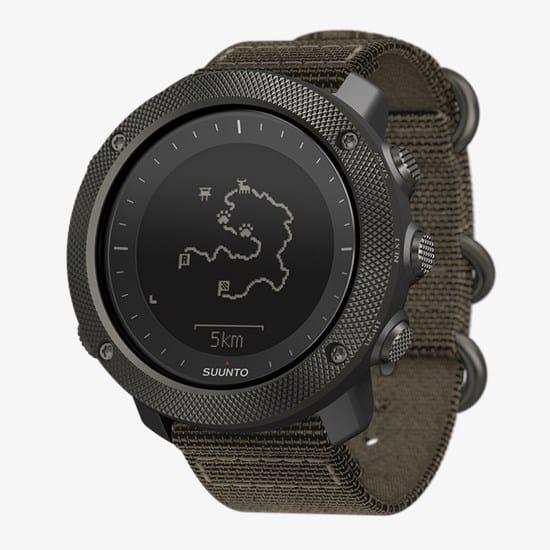 Suunto Traverse Alpha Watch
