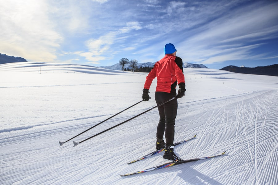 Cross Country Skiing At The 2020 Winter Olympics.The 9 Best Cross Country Skis For 2020 Beyond The Tent