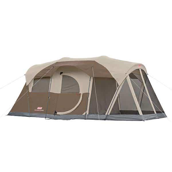 Coleman Weather Master Tent