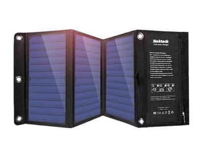 Nekteck 21 Solar Charger