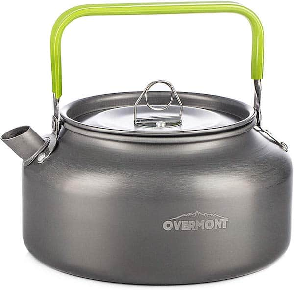 Overmont Camping Kettle