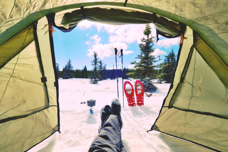 The Best Winter Camping Gear for Cold Weather 1