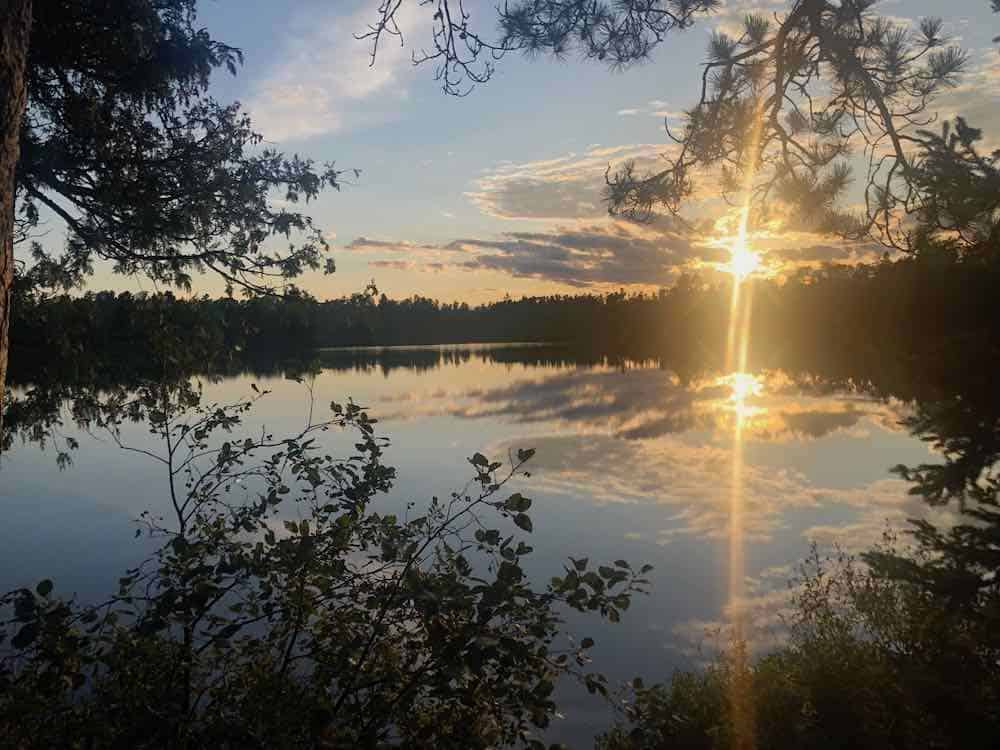 MSR Windburner Camping Stove Review 4
