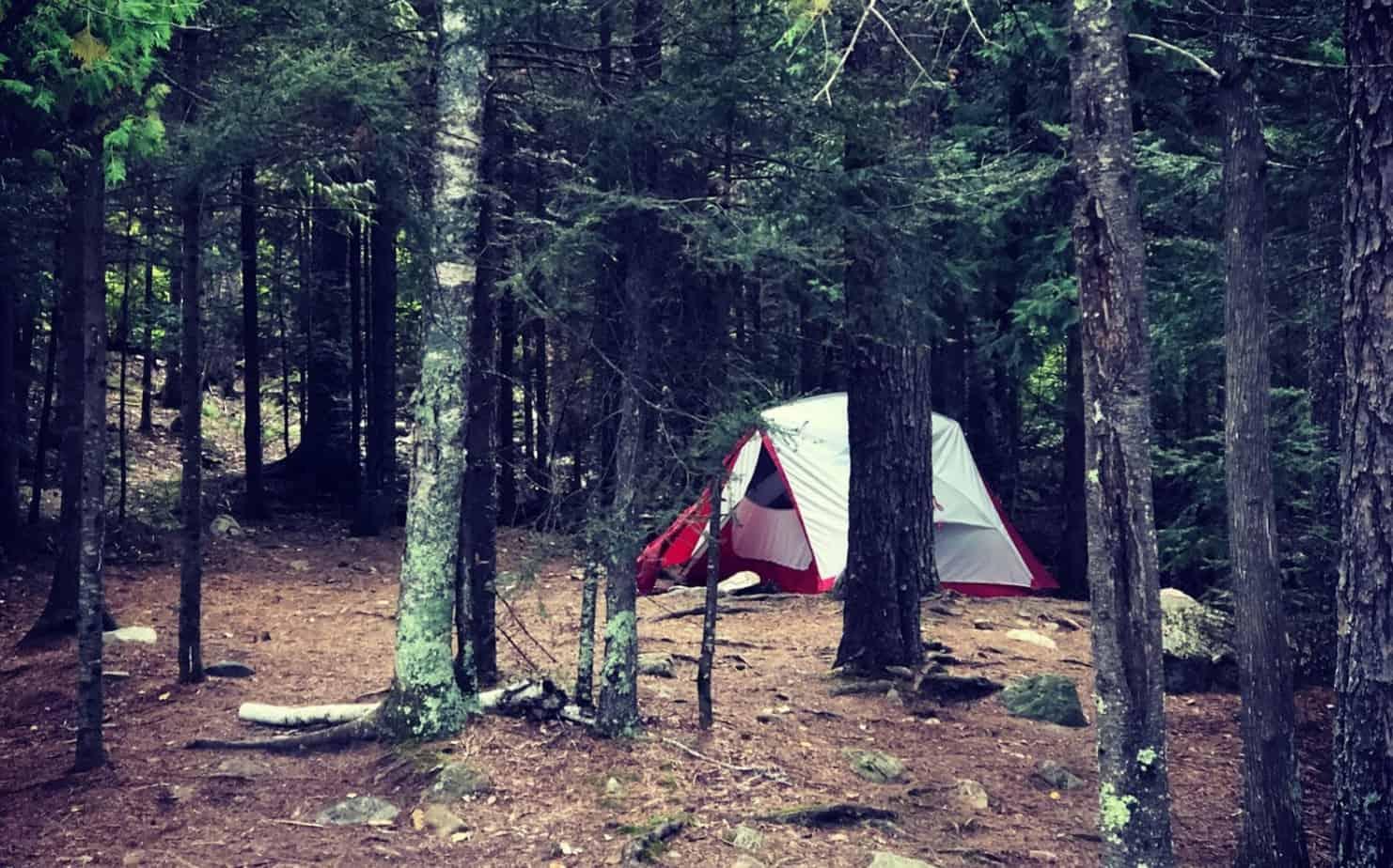 Best camping blog website bwca hilltop campers minnesota