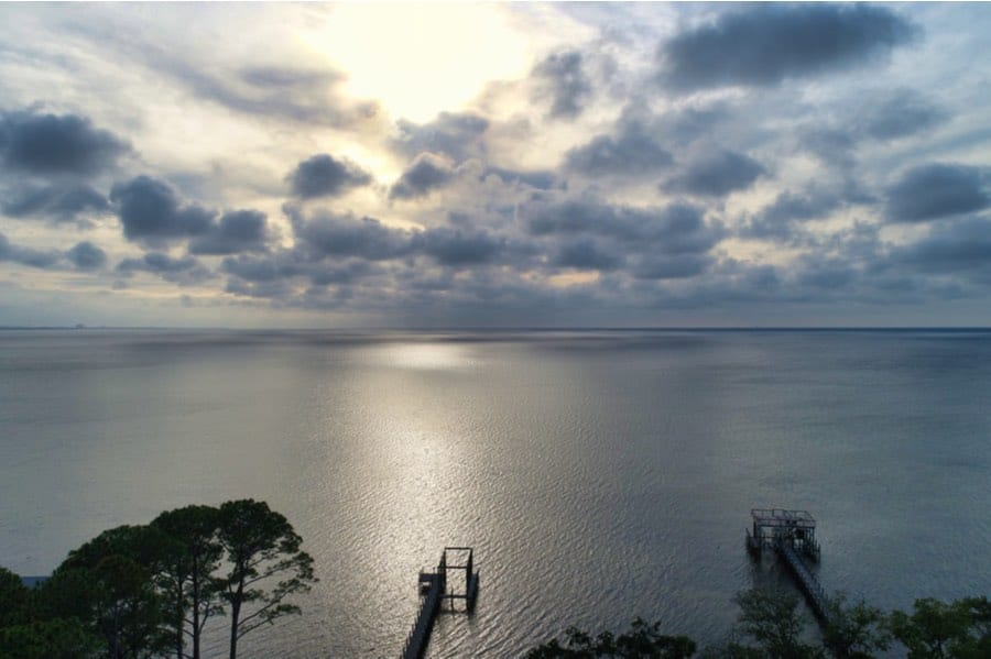 Choctawatchee Bay