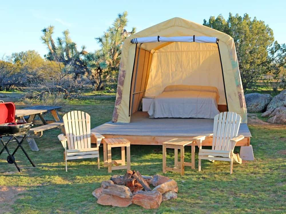 Camping In Arizona: 40 of the Best Campgrounds You Need To Visit 11