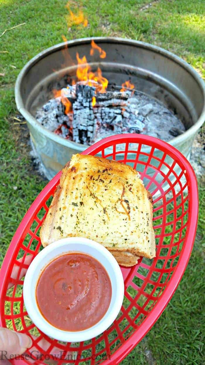 21 Easy Camping Lunch Ideas That Make You Go, Yum 10
